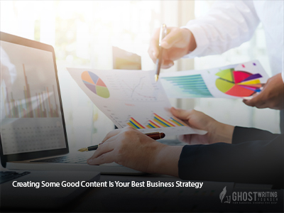 Best Business Strategy